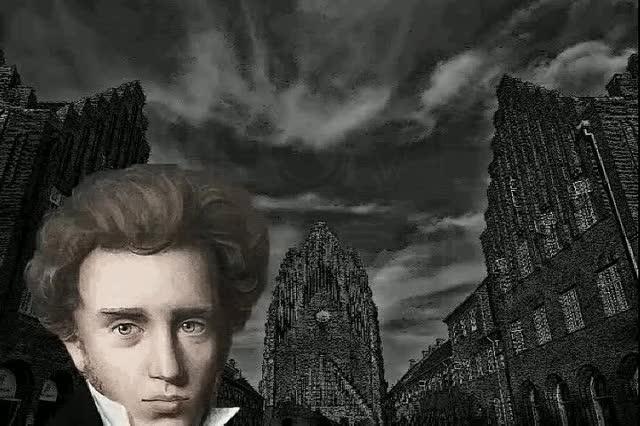 Watch and share Kierkegaard Quote GIFs and Soren Kierkegaard GIFs by AtraBilis on Gfycat