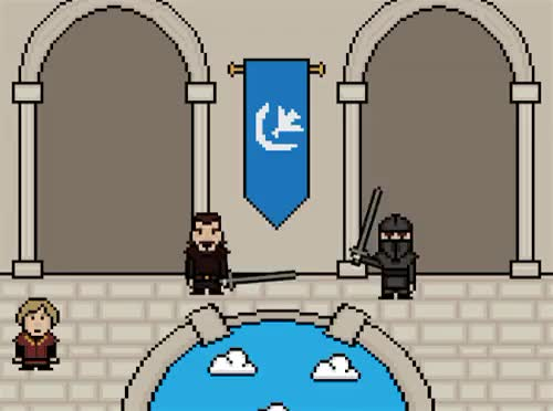 Watch and share Game Of Thrones Gif GIFs and The Vale Of Arryn GIFs on Gfycat