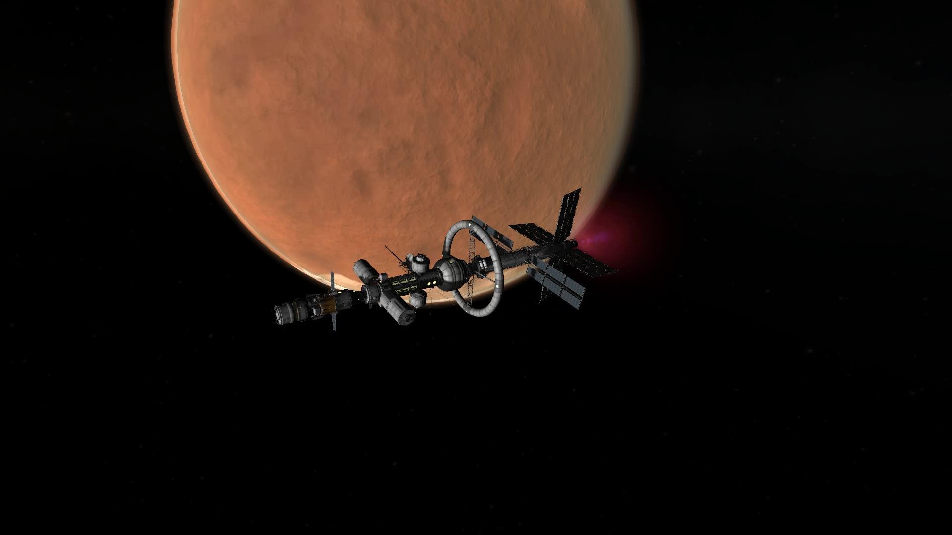 kerbalspaceprogram, Kerbal Space Program 2018.07.15 - 13.07.32.01 GIFs