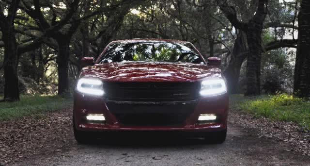 Watch and share Dodge CHARGER RT GIFs on Gfycat