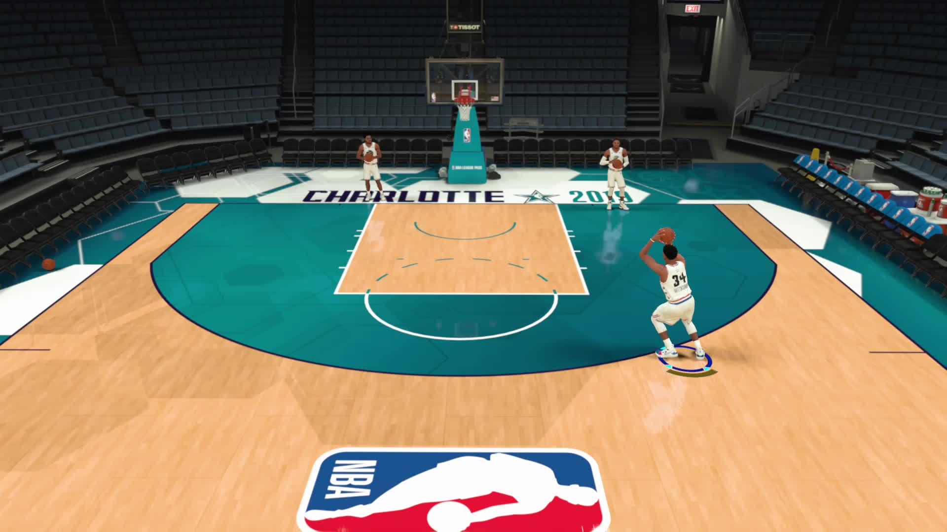 NBA2K19, ProjectXtro10, gamer dvr, xbox, xbox one, ya GIFs