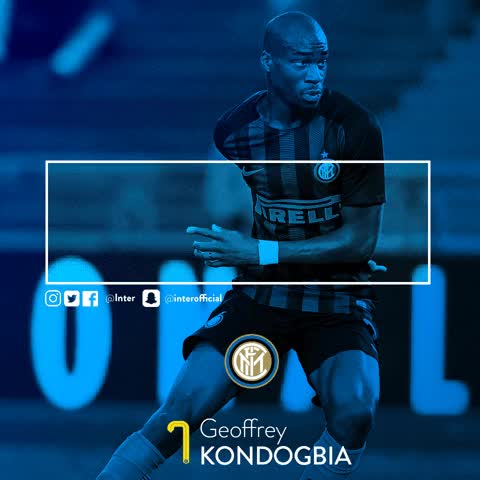 Watch and share Result TORINO 2 – 2 INTER, Goals By Kondogbia, Baselli, Acquah, And Candreva, Saturday 18 March 2017, Serie A Week 29 | Italian Soccer Serie GIFs on Gfycat