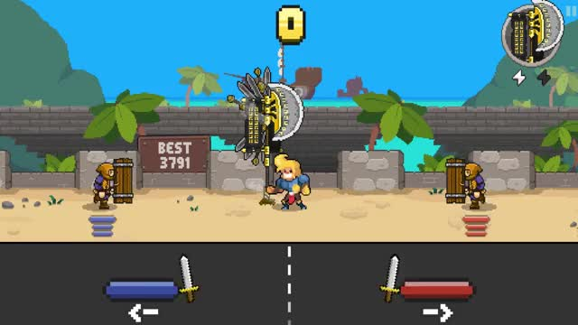 Watch Superpowers in Hair Dash! @CleanCutGames GIF by @cleancutgames on Gfycat. Discover more fight, gaming, hair dash, indie, pixel art GIFs on Gfycat
