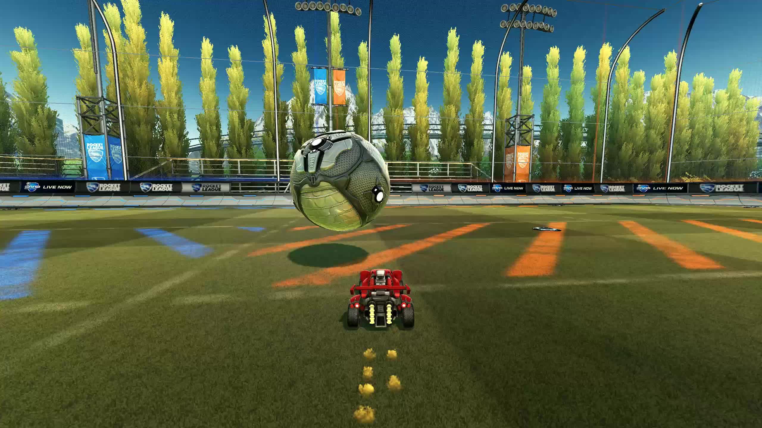 Clean, RocketLeague, Spicy Play GIFs