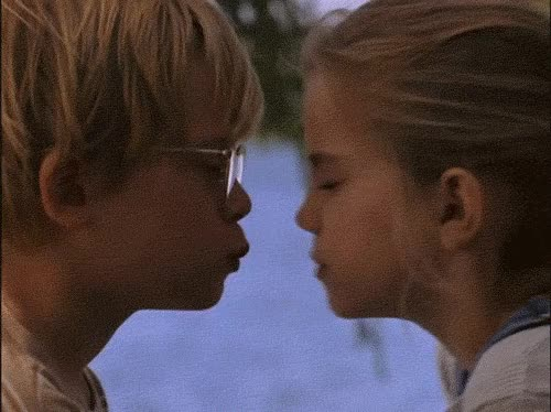 Watch and share Kissing GIFs on Gfycat