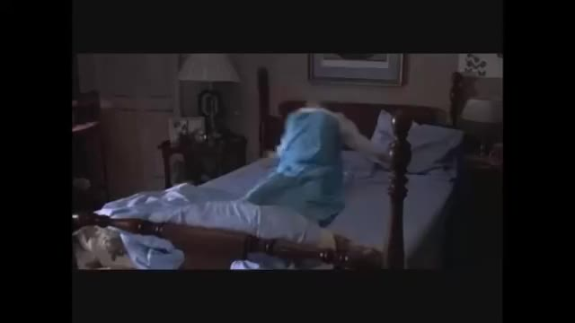 Watch exorcist GIF on Gfycat. Discover more horror GIFs on Gfycat