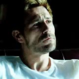Watch for no other reason, dave GIF on Gfycat. Discover more (fingers crossed it won't suck.  the trailer was surprisingly funny..), John Constantine, Matt Ryan, constantine, hellblazer, new shows GIFs on Gfycat