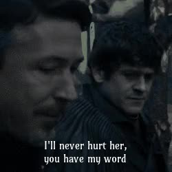 Watch this trending GIF on Gfycat. Discover more iwan rheon GIFs on Gfycat