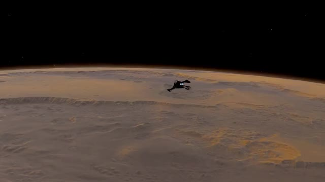 Watch mars GIF by @dominikdoom on Gfycat. Discover more related GIFs on Gfycat