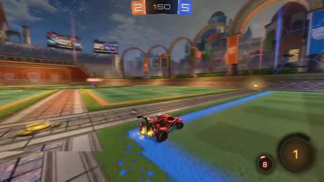 Watch RL GIF by @ljpac12 on Gfycat. Discover more RocketLeague GIFs on Gfycat