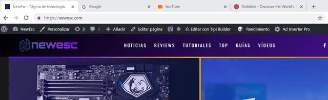 Watch and share Cerrando Pestañas En Chrome GIFs on Gfycat