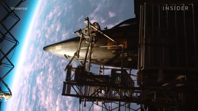 Watch and share Damien Chazelle GIFs and First Man Movie GIFs by Martin Klekner on Gfycat