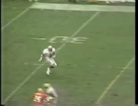 Deion Speed, Sanders GIFs