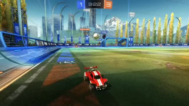 Watch and share Rocket League GIFs and Arial GIFs on Gfycat
