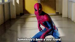 Watch and share Andrew Garfield GIFs and Holy Cuteness GIFs on Gfycat