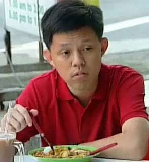 Watch and share Chan Chun Sing Nod GIFs on Gfycat