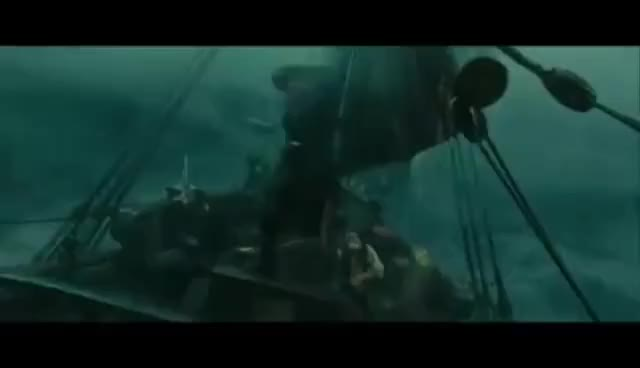 Watch Marry Me 14 GIF on Gfycat. Discover more Barbossa, Pirates of the Caribbean GIFs on Gfycat