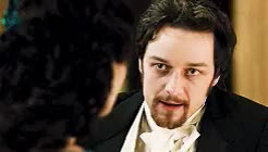 Watch and share Victor Frankenstein GIFs and James Mcavoy GIFs on Gfycat