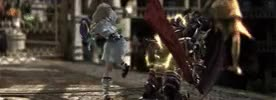 Watch and share Soul Calibur GIFs on Gfycat