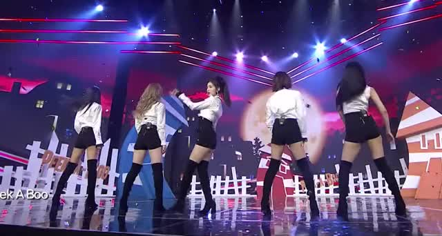Watch and share Red Velvet B & W 2 GIFs by tozima95 on Gfycat