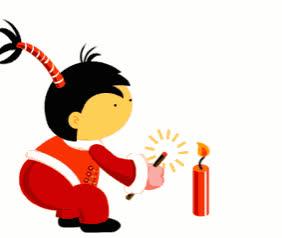dog, Happy Chinese New Year - Dog GIFs
