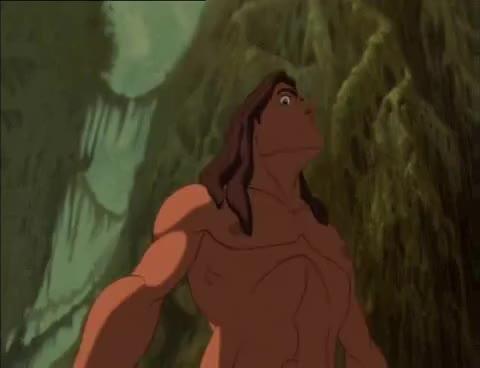Watch Tarzan GIF on Gfycat. Discover more Tarzan GIFs on Gfycat