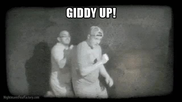 Watch this giddy up GIF on Gfycat. Discover more giddy up GIFs on Gfycat
