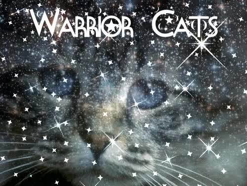 Watch and share Warrior Cat GIFs on Gfycat