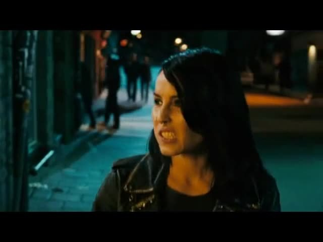 lisbeth, noomi rapace, salander, the girl who played with fire, Lisbeth Salander: The Girl Who Played With Fire GIFs