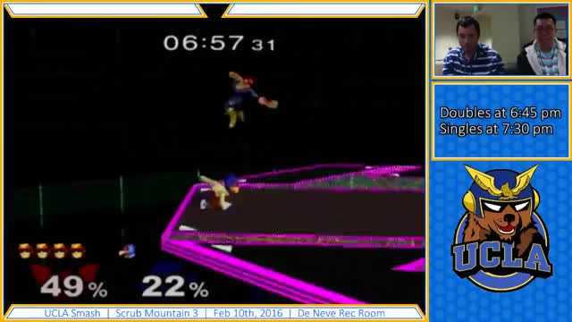 Watch Zeo (Falcon) vs. DKMaster (Falco) GIF on Gfycat. Discover more smashgifs GIFs on Gfycat