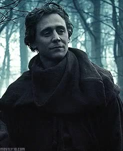 Watch this GIF on Gfycat. Discover more Henry V, Loki Laufeyson, Thomas William Hiddleston, amazing, hiddles, i cant even, laughing, loki, omg, perfect, smile, the hollow crown, tom hiddleston GIFs on Gfycat