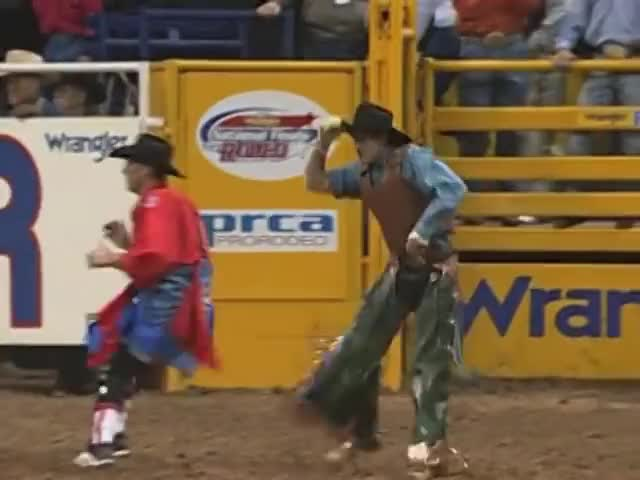 Watch Myron Duarte - 03 NFR, Rd 3 (92 pts) GIF on Gfycat. Discover more Bucking Bull, Bull Riding, Bullrider, Bullriders, NFR, National Finals Rodeo, PRCA, Professional Rodeo Cowboys Association (Organization), Rodeo, Rodeo (Sport) GIFs on Gfycat