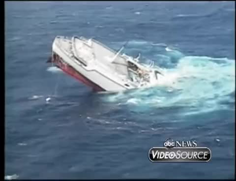 Watch and share The Sinking Of The Cruise Ship Oceanos GIFs on Gfycat