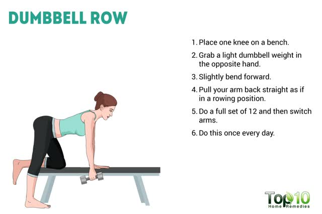 Watch and share Dumbell Row GIFs on Gfycat