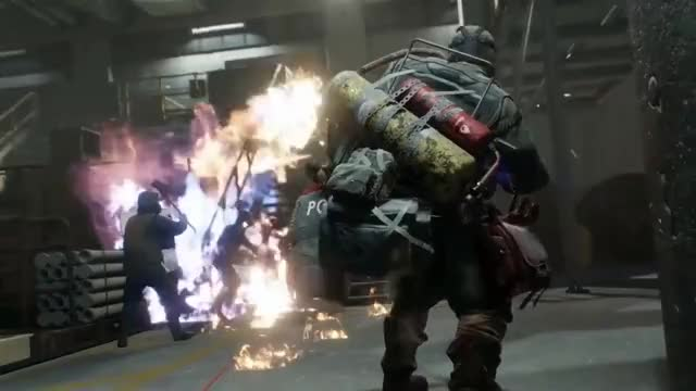 Watch The Division (dunkview) GIF on Gfycat. Discover more Dunkey, Videogamedunkey GIFs on Gfycat
