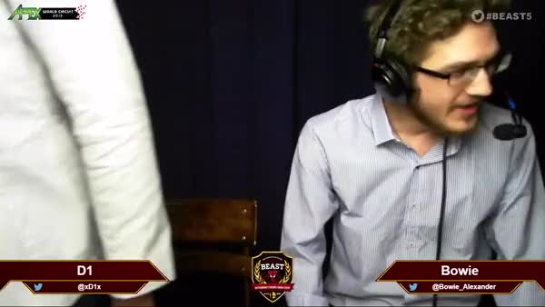 Watch and share BEAST5 Blows Solomans Mind (reddit) GIFs on Gfycat