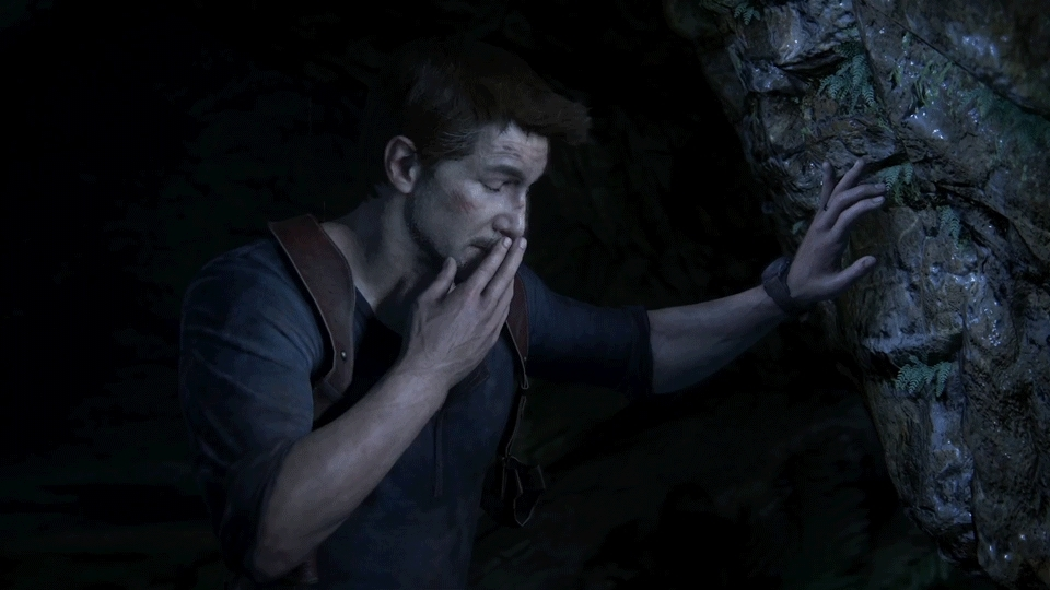 PS4, UNCHARTED, UNCHARTED 4 GIFs