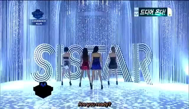 Watch and share So Cool GIFs and Sistar GIFs on Gfycat