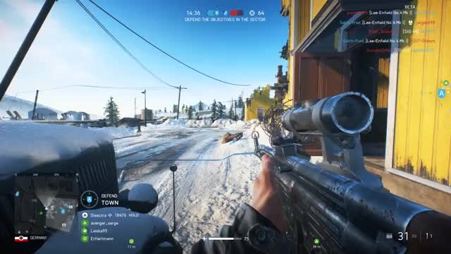 Watch and share Battlefield GIFs and Disectra GIFs by Disectra on Gfycat