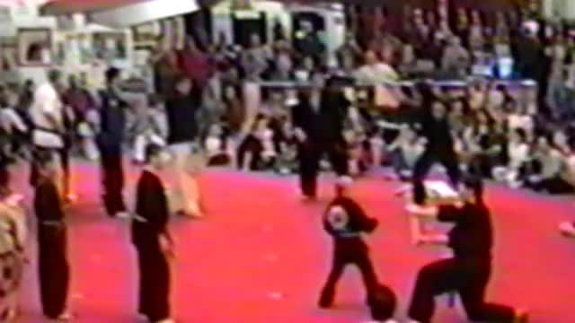 Watch Board breaking GIF on Gfycat. Discover more Black, Demonstration, ENTREPRENEUR, Elbow, Kickboxing, Russia, boxing, defense, fight, ka, karate, kid, martial, nun, personal, punch, self, staff, technique, tournament GIFs on Gfycat