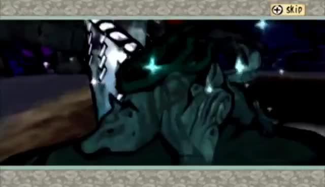 Watch Amaterasu awakens GIF on Gfycat. Discover more Amaterasu, Okami, awakening GIFs on Gfycat