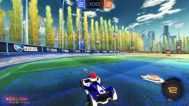 Watch and share Rocket League GIFs by Mark Mazzella on Gfycat