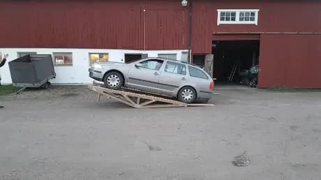 Watch and share Car Lift GIFs by ruliweb.com/mypi on Gfycat