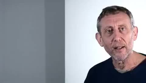 Watch and share Babysitter - Kids' Poems And Stories With Michael Rosen GIFs on Gfycat