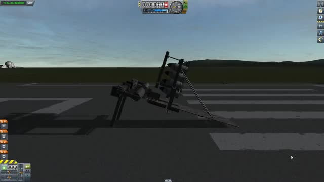Watch and share KSP Reloadable Ballista GIFs by dengamleskurk on Gfycat
