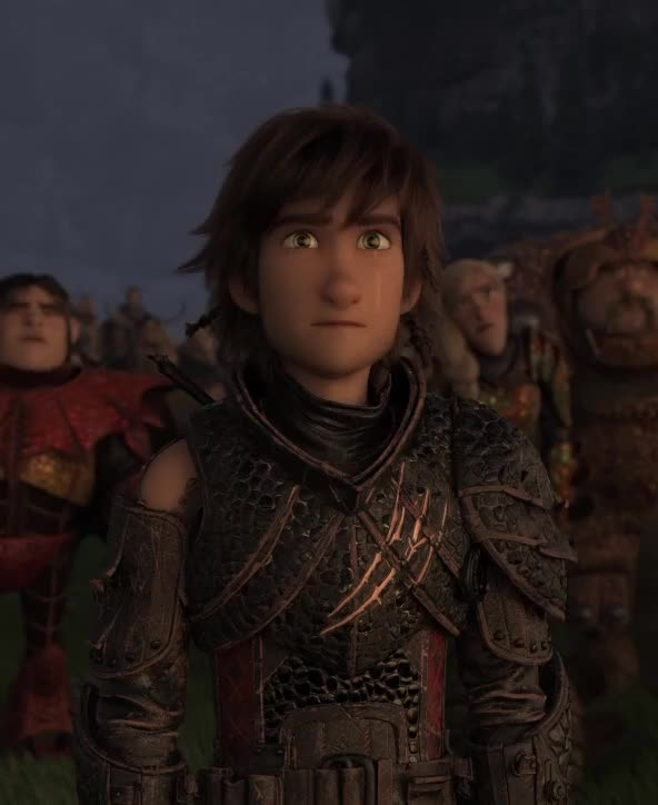 Watch this advert GIF by How To Train Your Dragon (@howtotrainyourdragon) on Gfycat. Discover more cry, crying, hiccup, hiccup horrendous haddock iii, how to train your dragon, how to train your dragon the hidden world, httyd, httyd3, miss you, sad, sad face GIFs on Gfycat