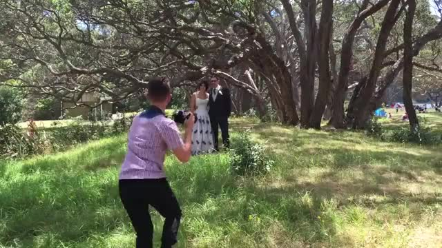 Watch Flamboyant wedding photographer doing interpretive dance/martial arts fusion at wedding. GIF on Gfycat. Discover more Happy, Liberty, Photography, Viral, Wedding, comedy, dancer, dancing, excited, freedom, funny, hilarious, joy, passionate, professional GIFs on Gfycat