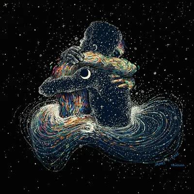 Watch and share Art Drawing Galaxy Favim Com GIFs on Gfycat
