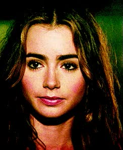 Watch and share Lily Collins GIFs on Gfycat