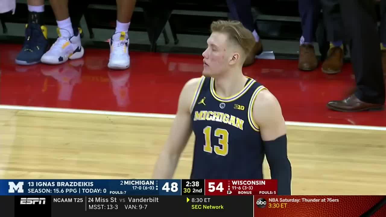 Indiana Pacers, Oklahoma City Thunder, basketball, Wisconsin 7 GIFs